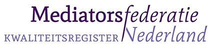 logo mediatorsfederatie